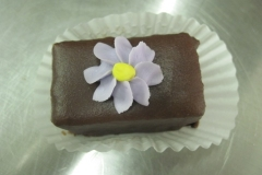 Petit Four - Chocolate