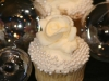 Cupcake - White Wedding