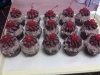 Cupcake - German Chocolate
