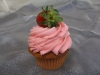 Cupcake - Strawberry