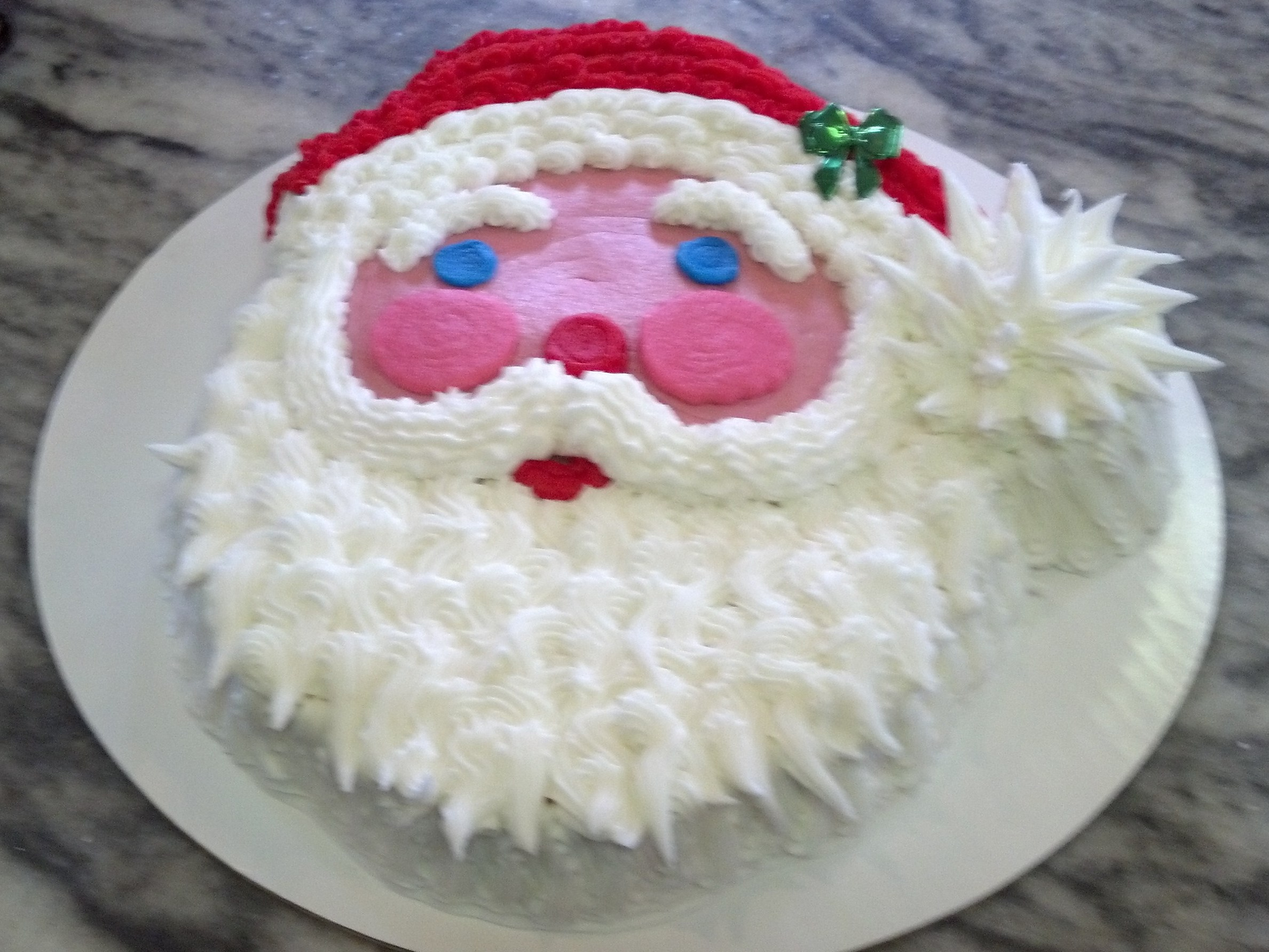 Community Bakery | Gallery – Seasonal Cakes