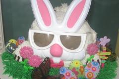 Shades Bunny