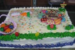Case Cake