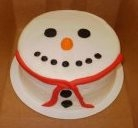 Snowman Round