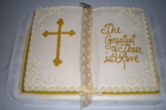 Community Bakery Gallery Cakes