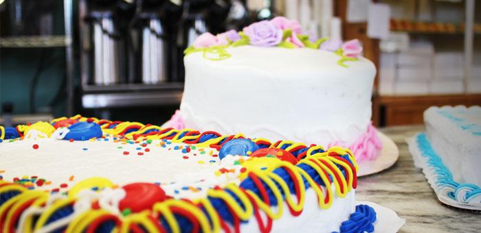 Birthday Cakes Little Rock Arkansas