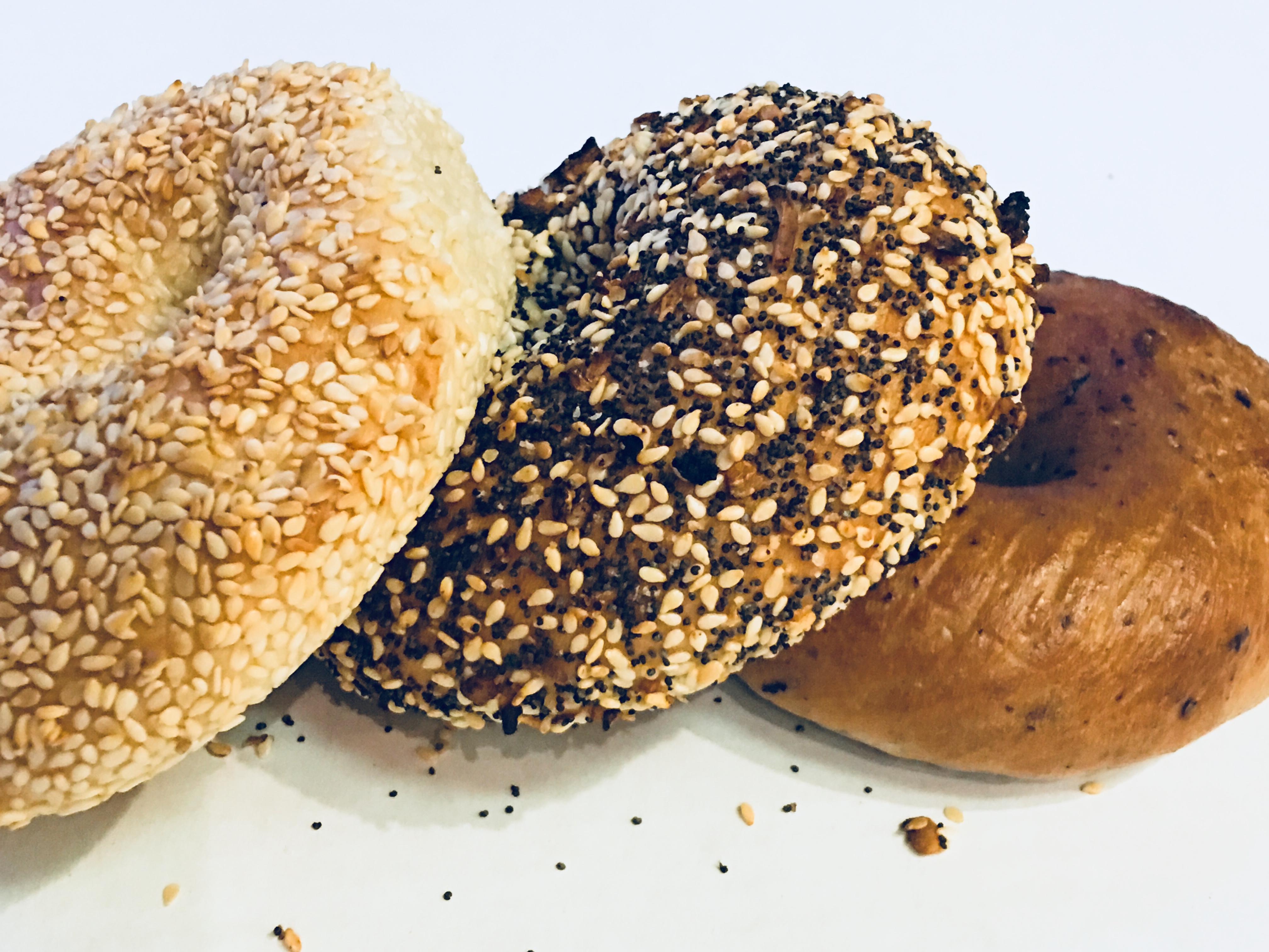 Community Bakery | Breakfast